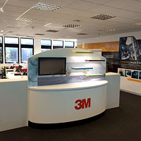 3M Display Unit, courtesy of 3M