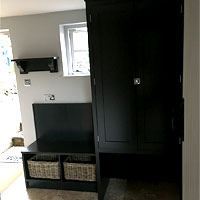Bespoke Utility Room Units