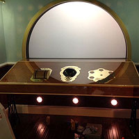Bespoke Astronomy Unit, courtesy of the National Space Centre